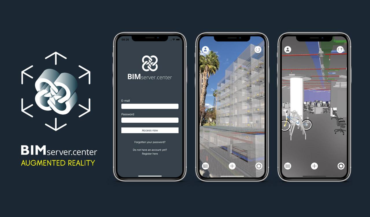 5 Fitur Menarik dari Aplikasi Augmented Reality BIMserver.center - cype indonesia