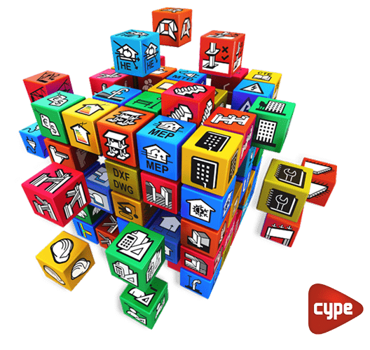 CypeCube - CYPE Indonesia - Archilantis