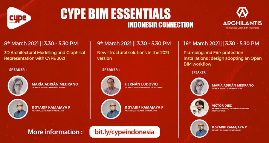 CYPE-BIM-Essentials-Indonesia-Connection-CYPE-Indonesia-CYPE-2021-Archilantis