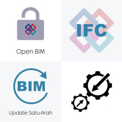 open bim - cype indonesia - cype archilantis - cype software