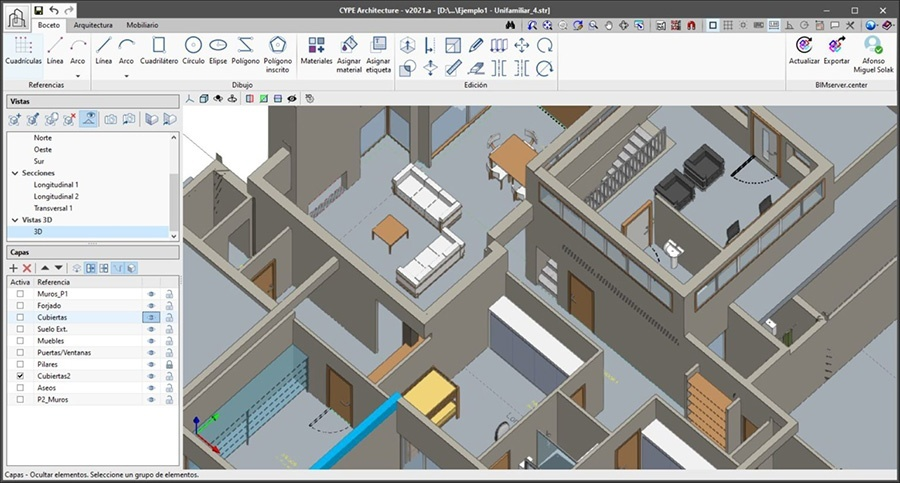 04 cype architecture software - cype indonesia - cype 2021