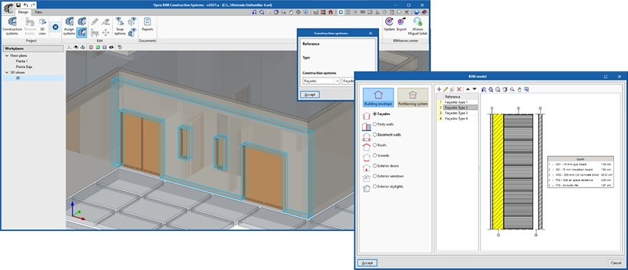07 open bim construction systems - cype indonesia